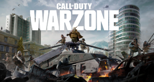 Call of Duty warzone Game