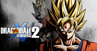 Dragon Ball 2 game