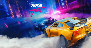 Need For speed heat game