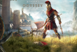 assassin's creed odyssey Game