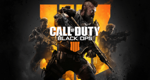 Call of Duty Black opps 4 Game