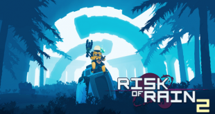Risk of Rain 2 Game