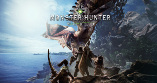 Monster Hunter World Game