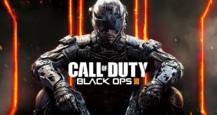 Call of Duty Black Ops III