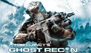 Tom Clancys Ghost Recon