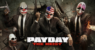 Payday The Heist