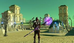 SpellForce 2 Faith in Destiny