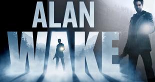 Alan Wake Game