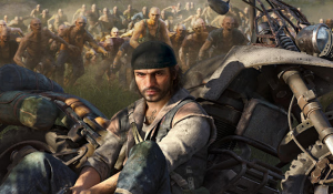 Days Gone PC Game Download Full Size