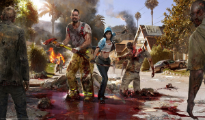 Dead Island PC Game Download Full Size