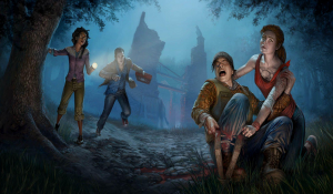 Dead by Daylight PC Download Game