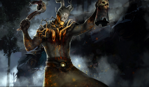 Dead by Daylight Game PC