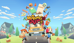 Moving Out PC Game