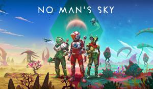 No Man's Sky PC Game