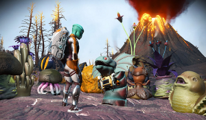 No Man's Sky Game Download For PC