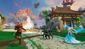Smite Game Download