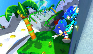 Sonic Lost World PC Game Download Full Size