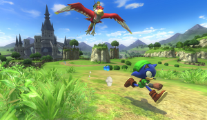 Sonic Lost World Game Download