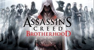 Assassin's Creed Brotherhood PC Game Download Full Version