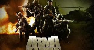 ARMA Tactics PC Game Download Full Version