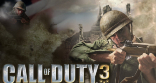 Call of Duty 3 PC Game Download Full Version