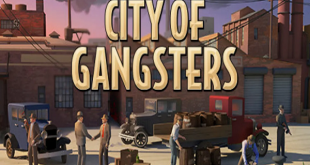 City of Gangsters PC Game Download Full Version