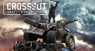 Crossout PC Game Download Full Version