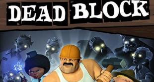 Dead Block PC Game Download