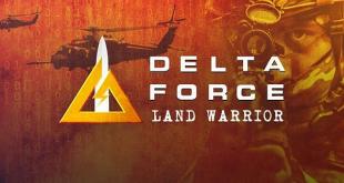 Delta Force Land Warrior PC Game Download Full Version