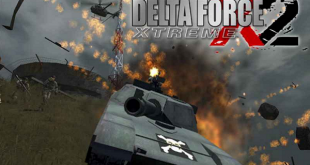 Delta Force Land Warrior PC Game Download