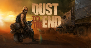 Dust to the End PC Game Download Full Version