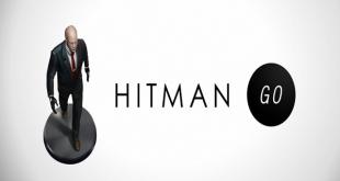 Hitman Go PC Game Download Full Version