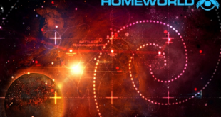 Homeworld 2 PC Game