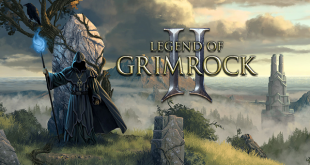 Legend of Grimrock II PC Game Download Full Version