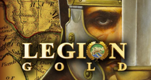 Legion Gold PC Game Download