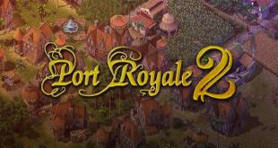 Port Royale 2 PC Game Download Full Version