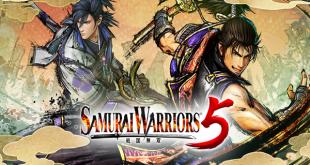 Samurai Warriors 5 PC Game Download Full Version