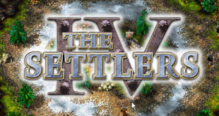 The Settlers IV PC Game Download