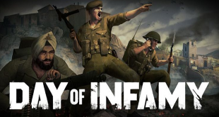 Day of Infamy PC Game Download Full Version