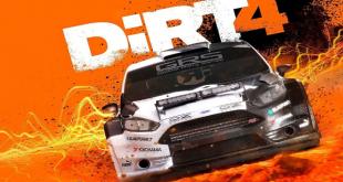 DiRT 4 PC Game Download Full Version
