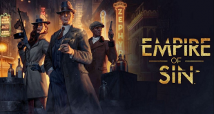 Empire of Sin PC Game Download Full Version