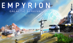 Empyrion Galactic Survival PC Game Download Full Version