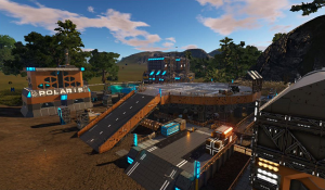 Empyrion Galactic Survival PC Game Free Download