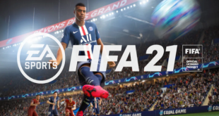 FIFA 21 PC Game Download Full Version