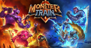Monster Train PC Game Download Full Version