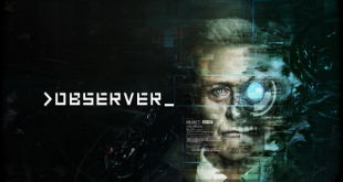 Observer PC Game Download