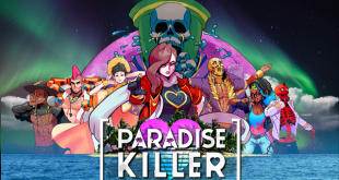 Paradise Killer PC Game Download Full Version