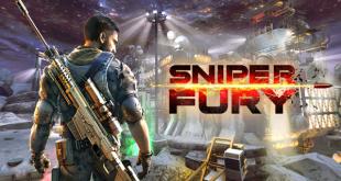 Sniper Fury PC Game Download Full Version
