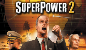 SuperPower 2 PC Game
