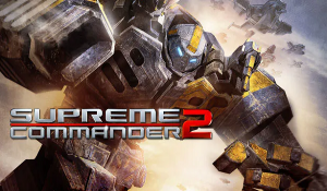 Supreme Commander 2 PC Game Download Full Version